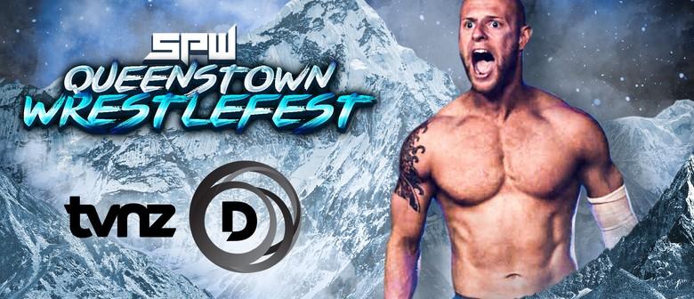 SPW Queenstown WrestleFest 2020