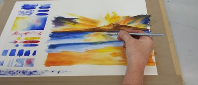 The Joy of Watercolour