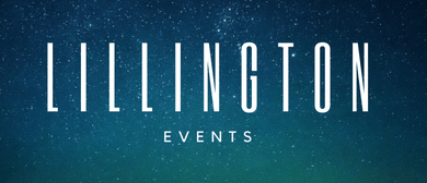 Lillington Events Lock & Key Singles Night (Male Tickets)