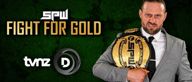 SPW Fight for Gold 2020