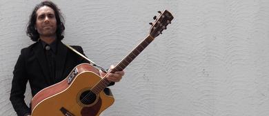 Seb Warren Acoustic Blues