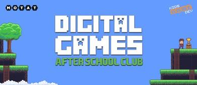 Digital Games - After School Club
