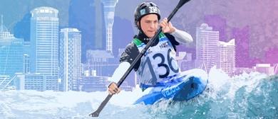 Oceania Canoe Slalom Championships