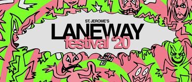 St. Jerome's Laneway Festival '20