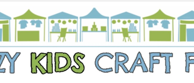 Gizzy Kids Craft Fair