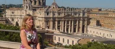 The Italian Job: Conservation of Art and Heritage