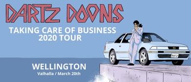Dartz x Doons