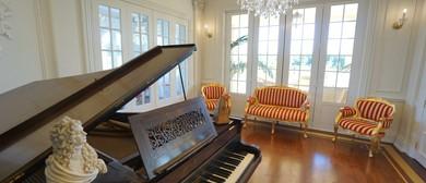 Dame Malvina Major Foundation's Summer Serenade