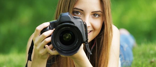 Digital Photography - DSLR Beginners: CANCELLED