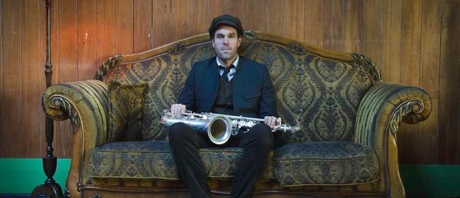 QB Music Festival - Sunday Matinee: Lucien Johnson Quartet