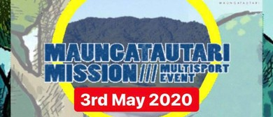 Maungatautari Mission: Multisport Event