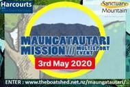 Maungatautari Mission: Multisport Event