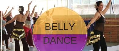 Intermediate Belly Dance Classes