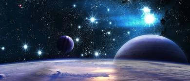 Spiritual Astrology Workshop
