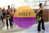 Intermediate Belly Dance Classes