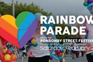 Auckland's Rainbow Pride Parade