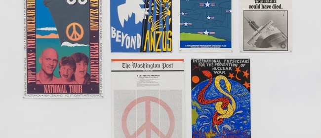 Musical Encounters: Political Broadsides with Alison Booth