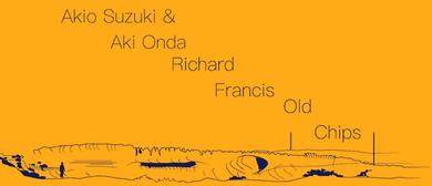AF: Speleo-Sonics 2 with Akio Suzuki and Aki Onda