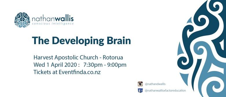 The Developing Brain - Rotorua: CANCELLED