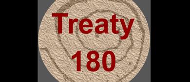 Treaty180 Exhibition: Te Tiriti o Waitangi 1840-2020