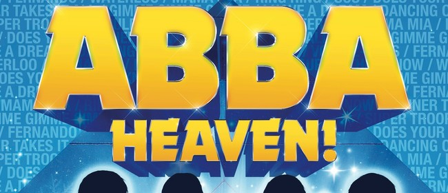 ABBA Heaven! All the Hits