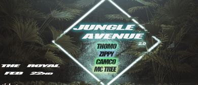 Jungle Avenue 2.0