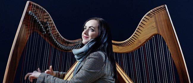 Harp workshop with Rachel Hair