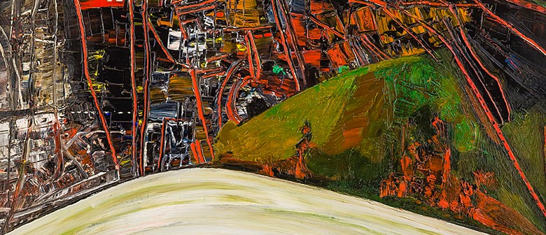 Commissioned & Contemporary: Landscapes from Kelliher Trust
