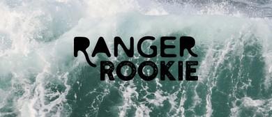 Ranger Rookie Art Classes - Term One
