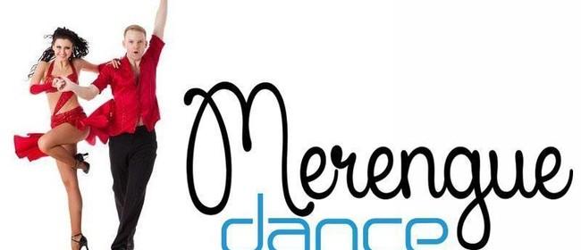 Merengue & Rueda Workshop