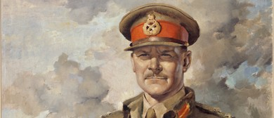 NZ's Fighting Commanders - Leadership in WWI and WWII