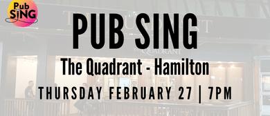 Pub Sing
