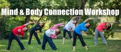 Mind & Body Connection Workshop NZ