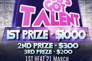 Hub's Got Talent