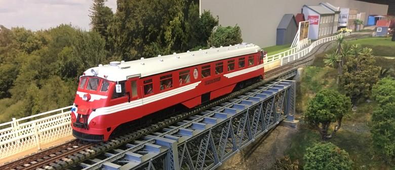 Morrinsville Model Railway Exhibition 2020: CANCELLED