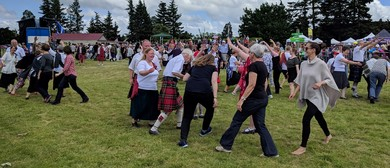 Scottish Country Dancing Introductory Course