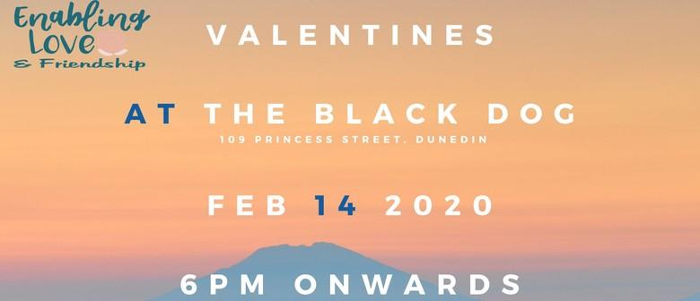 Valentine's Day Dinner- Enabling Love