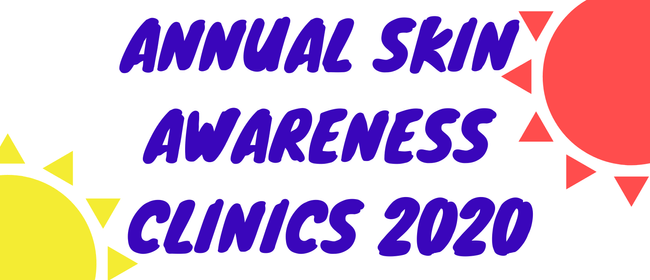 Skin Awareness Clinic 2020