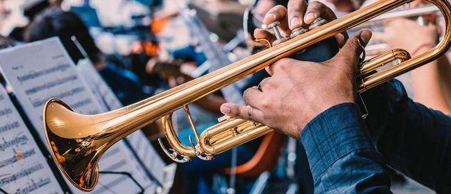Garden City Big Band
