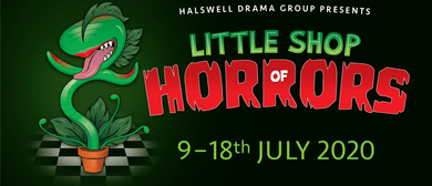 Drama Group Little Shop of Horrors - Auditions