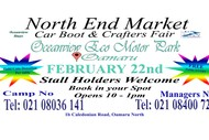 North End Market, Car Boot & Craft Fair