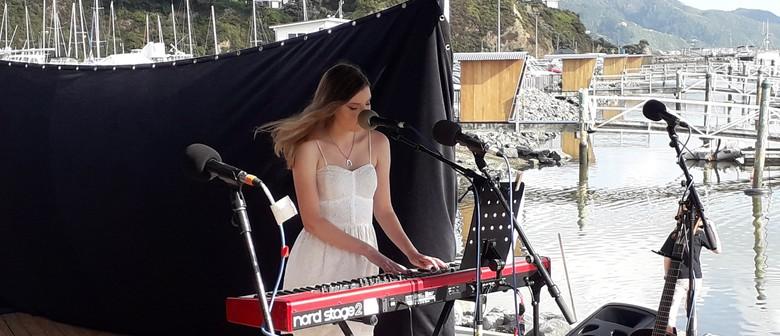 Ella May at Summer Sounds
