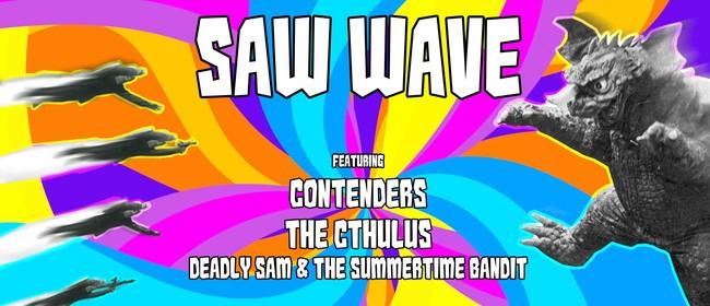 Saw Wave
