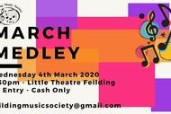 March Medley