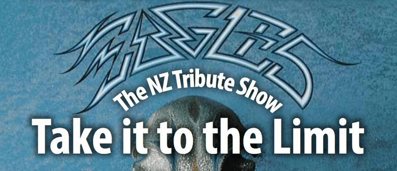 The NZ Eagles Tribute Show