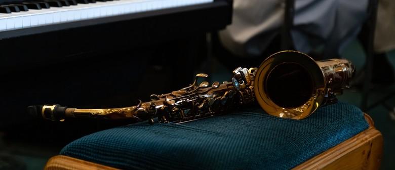 Aeolus Saxophone Collective