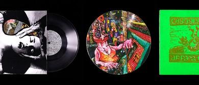 A Short Run: A Selection of New Zealand Lathe-Cut Records