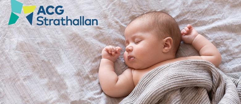 Cara Popping - Baby Sleep Consultant