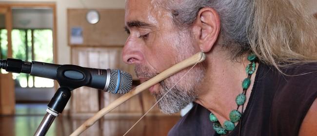 Drift into Mystery - Sika Sound Journey, Moteuka: CANCELLED