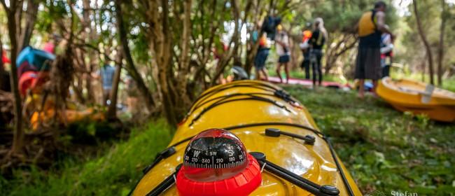 VIP Kayak Tour